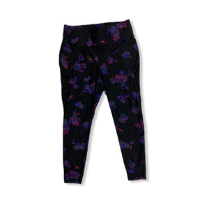 Primary Photo - BRAND: LIVI ACTIVE STYLE: ATHLETIC PANTS COLOR: BLACK SIZE: XL SKU: 190-19060-44728