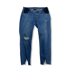 Primary Photo - BRAND: INDIGO BLUE STYLE: MATERNITY JEANS COLOR: DENIM SIZE: S SKU: 190-14511-22085