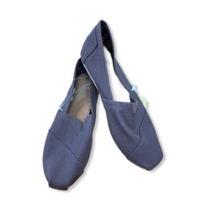 Primary Photo - BRAND: TOMS NEW WITH TAGS!STYLE: SHOES FLATS COLOR: BROWN SIZE: 7.5 SKU: 190-190158-98.