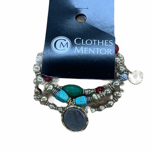 Primary Photo - BRAND: CHICOS STYLE: BRACELET COLOR: GOLD SIZE: 03 PIECE SET OTHER INFO: NEW! SKU: 190-190140-24971