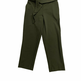 Primary Photo - BRAND: WORTHINGTON STYLE: PANTS COLOR: OLIVE SIZE: 4 SKU: 190-190125-38012