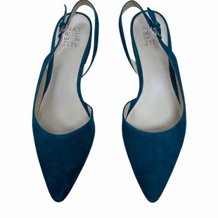 Primary Photo - BRAND: NATURALIZER STYLE: SHOES FLATS COLOR: TEAL SIZE: 8.5 SKU: 190-190140-22502