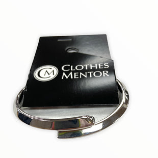 Primary Photo - BRAND:    CLOTHES MENTOR STYLE: BRACELET COLOR: SILVER SKU: 190-190106-54995