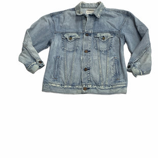 Primary Photo - BRAND: DENIM & SUPPLY BY RALPH LAUREN STYLE: JACKET OUTDOOR COLOR: DENIM SIZE: M SKU: 190-190106-56732