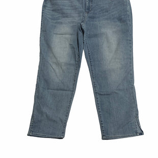 Primary Photo - BRAND: CHICOS STYLE: JEANS COLOR: DENIM BLUE SIZE: 16 OTHER INFO: NEW! SKU: 190-190106-56306