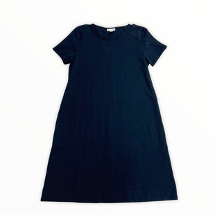 Primary Photo - BRAND: J JILL STYLE: DRESS SHORT SHORT SLEEVE COLOR: BLUE SIZE: PETITE   SMALL SKU: 190-190160-24