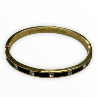 Primary Photo - BRAND: KATE SPADE STYLE: BRACELET COLOR: GOLD SKU: 190-190125-40561