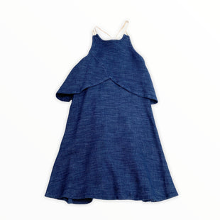 Primary Photo - BRAND: FREE PEOPLE STYLE: DRESS SHORT SLEEVELESS COLOR: BLUE SIZE: S SKU: 190-19060-42882