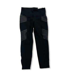 Primary Photo - BRAND: OLD NAVY STYLE: ATHLETIC PANTS COLOR: BLACK SIZE: M OTHER INFO: PETITE  NEW! SKU: 190-19060-46110