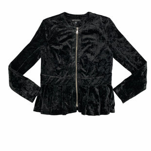 Primary Photo - BRAND: INC STYLE: JACKET OUTDOOR COLOR: BLACK SIZE: S SKU: 190-190125-28550
