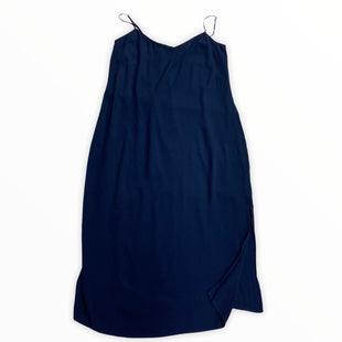 Primary Photo - BRAND: J CREW STYLE: DRESS LONG SLEEVELESS COLOR: BLUE SIZE: L OTHER INFO: NEW! SKU: 190-19060-45169