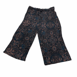 Primary Photo - BRAND: TORRID STYLE: PANTS COLOR: BLACK SIZE: 28 OTHER INFO: TORRID 5X SKU: 190-190106-54902