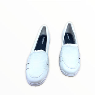 Primary Photo - BRAND: GRASSHOPPERS STYLE: SHOES ATHLETIC COLOR: WHITE SIZE: 9.5 SKU: 190-190106-51623