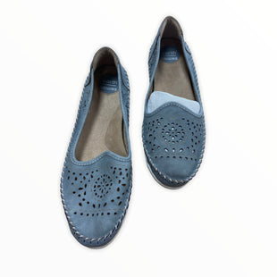 Primary Photo - BRAND: EARTH ORIGINS STYLE: SHOES FLATS COLOR: GREY SIZE: 7 SKU: 190-190106-48185