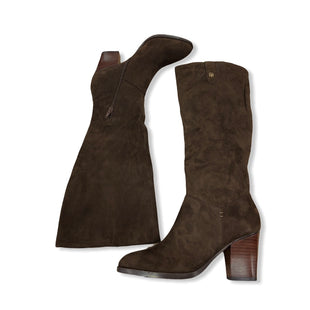 Primary Photo - BRAND: TOMMY HILFIGER STYLE: BOOTS KNEE COLOR: BROWN SIZE: 8.5 SKU: 190-190106-53217