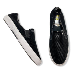 Primary Photo - BRAND: MICHAEL BY MICHAEL KORS STYLE: SHOES FLATS COLOR: BLACK SIZE: 9 SKU: 190-190140-18856