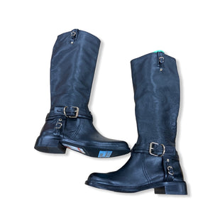 Primary Photo - BRAND: VINCE CAMUTO STYLE: BOOTS KNEE COLOR: BLACK SIZE: 6 SKU: 190-190140-21301