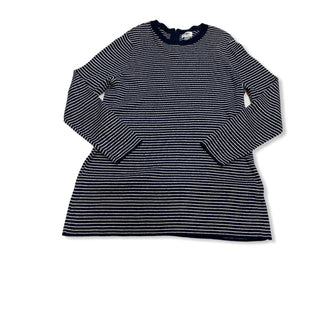 Primary Photo - BRAND: OLD NAVY STYLE: SWEATER LIGHTWEIGHT COLOR: BLUE WHITE SIZE: 3X SKU: 190-190140-13883