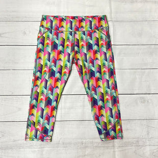 Primary Photo - BRAND: FABLETICS STYLE: ATHLETIC PANTS COLOR: MULTI SIZE: L SKU: 190-190125-32836