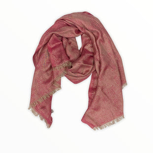 Primary Photo - BRAND: LOFT STYLE: SCARF COLOR: RED SKU: 190-190106-53700