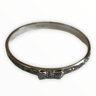 Primary Photo - BRAND: KATE SPADE STYLE: BRACELET COLOR: SILVER SKU: 190-190125-38482