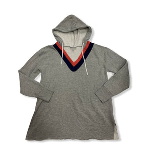 Primary Photo - BRAND: MOTHERHOOD STYLE: MATERNITY SWEATER COLOR: GREY SIZE: L SKU: 190-190161-905
