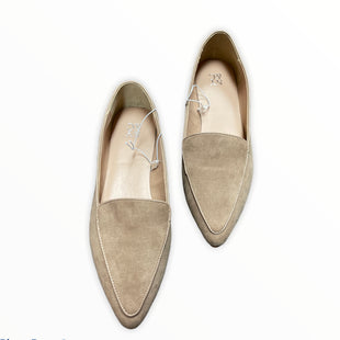 Primary Photo - BRAND: NEW YORK AND CO STYLE: SHOES FLATS COLOR: TAN SIZE: 8 SKU: 190-190125-37535