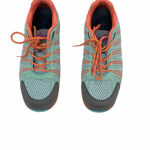 Primary Photo - BRAND:    NAUTILESSTYLE: SHOES ATHLETIC COLOR: MINT SIZE: 9.5 OTHER INFO: NAUTILES - SKU: 190-190106-56773