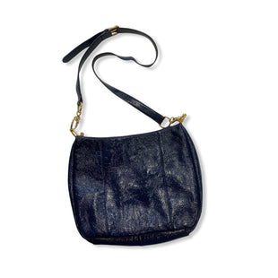 Primary Photo - BRAND: HOBO INTL STYLE: HANDBAG COLOR: BLUE SIZE: MEDIUM SKU: 190-190106-53250