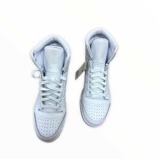 Primary Photo - BRAND: ADIDAS STYLE: SHOES ATHLETIC COLOR: WHITE SIZE: 10.5 SKU: 190-190140-24285