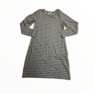 Primary Photo - BRAND: OLD NAVY STYLE: DRESS SHORT LONG SLEEVE COLOR: GREY SIZE: XL OTHER INFO: TALL SKU: 190-190140-20502