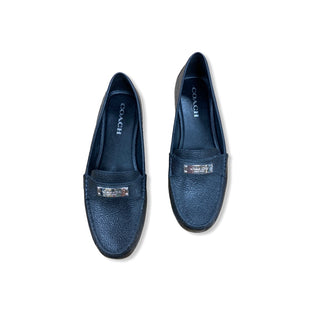 Primary Photo - BRAND: COACH STYLE: SHOES FLATS COLOR: BLACK SIZE: 8 SKU: 190-190106-53238