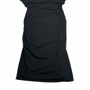 Primary Photo - BRAND: ISABEL MATERNITY STYLE: MATERNITY DRESS COLOR: BLACK SIZE: 1X OTHER INFO: NEW! SKU: 190-190140-22306