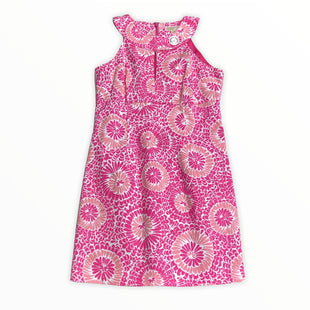 Primary Photo - BRAND: MICHAEL BY MICHAEL KORS STYLE: DRESS SHORT SLEEVELESS COLOR: PINK SIZE: S SKU: 190-190106-50733