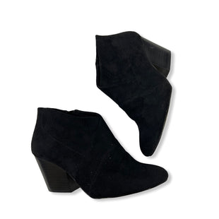 Primary Photo - BRAND: BELLA VITASTYLE: BOOTS ANKLE COLOR: BLACK SIZE: 8 OTHER INFO: BELLA VITA - SKU: 190-190106-53375