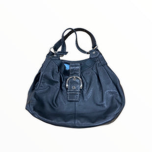 Primary Photo - BRAND: COACH STYLE: HANDBAG DESIGNER COLOR: BLACK SIZE: MEDIUM SKU: 190-190125-35417
