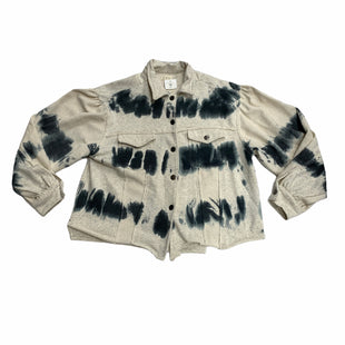 Primary Photo - BRAND: POL STYLE: JACKET OUTDOOR COLOR: TIE DYE SIZE: M SKU: 190-190106-54236