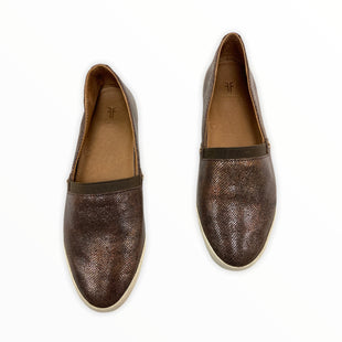 Primary Photo - BRAND: FRYE STYLE: SHOES FLATS COLOR: BRONZE SIZE: 6.5 SKU: 190-19060-47538