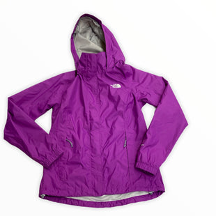 Primary Photo - BRAND: NORTHFACE STYLE: JACKET OUTDOOR COLOR: PURPLE SIZE: S SKU: 190-190106-54404
