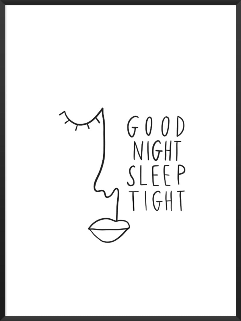 good-night-poster-product-picture