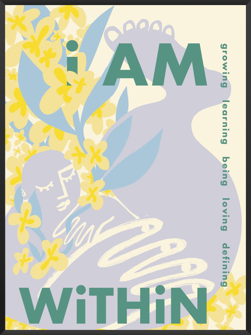 I am within - Sissel x Sille x Project Nord