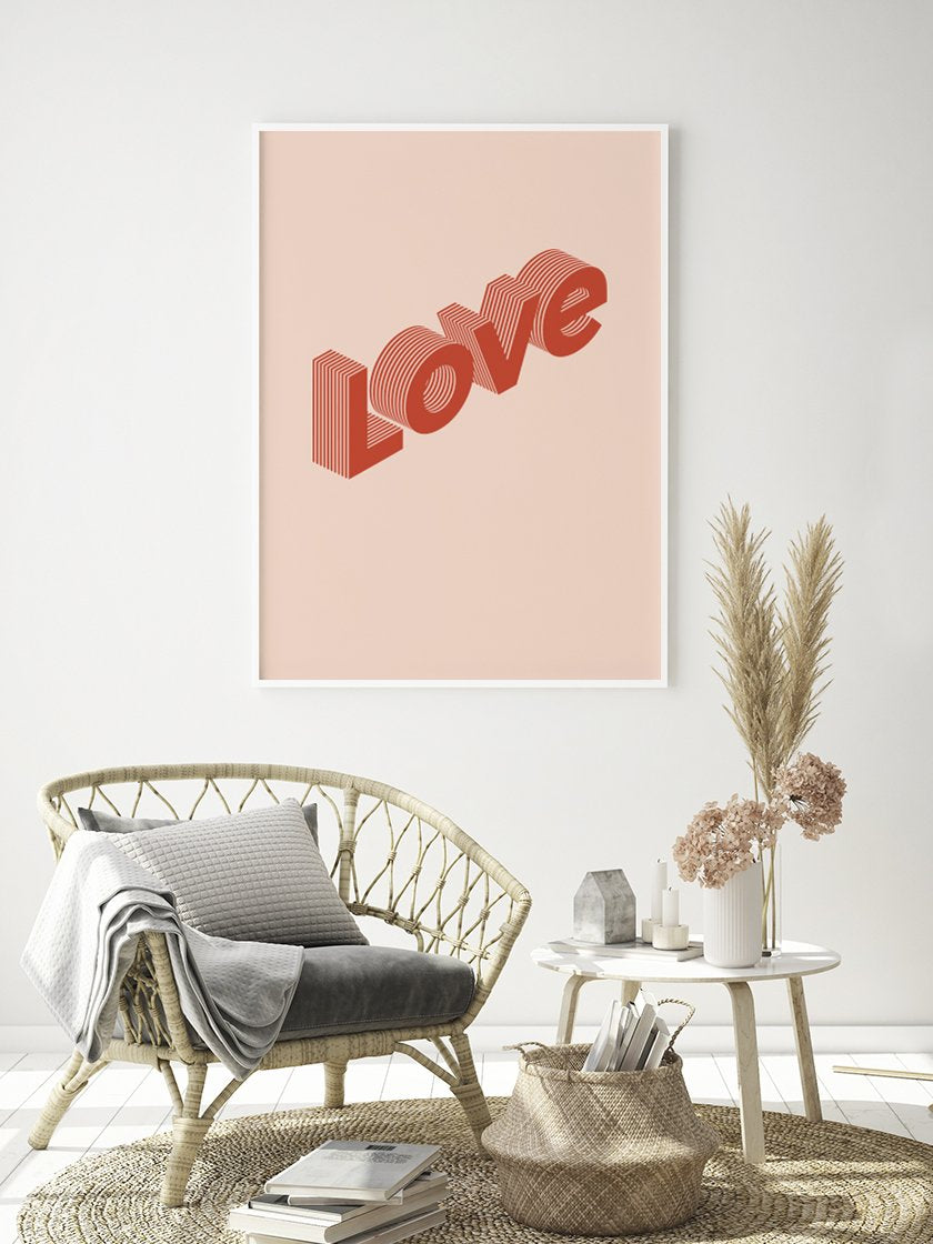 love-is-in-the-air-poster-in-interior