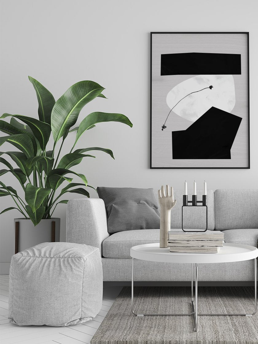 project-nord-moon-phases-poster-in-interior-living-room