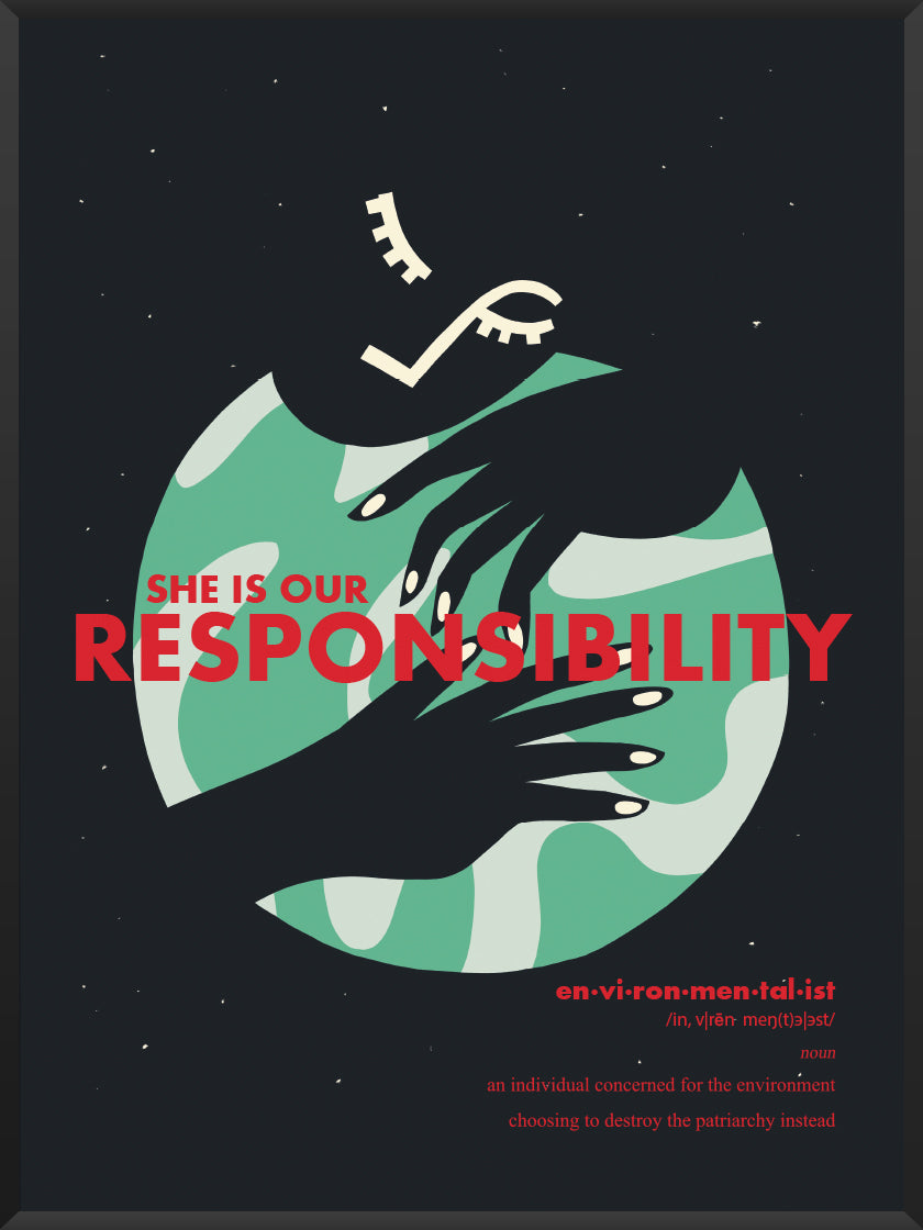 Our Responsibility - Sissel x Sille x Project Nord