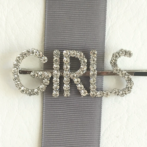 'Girls' Hairclip