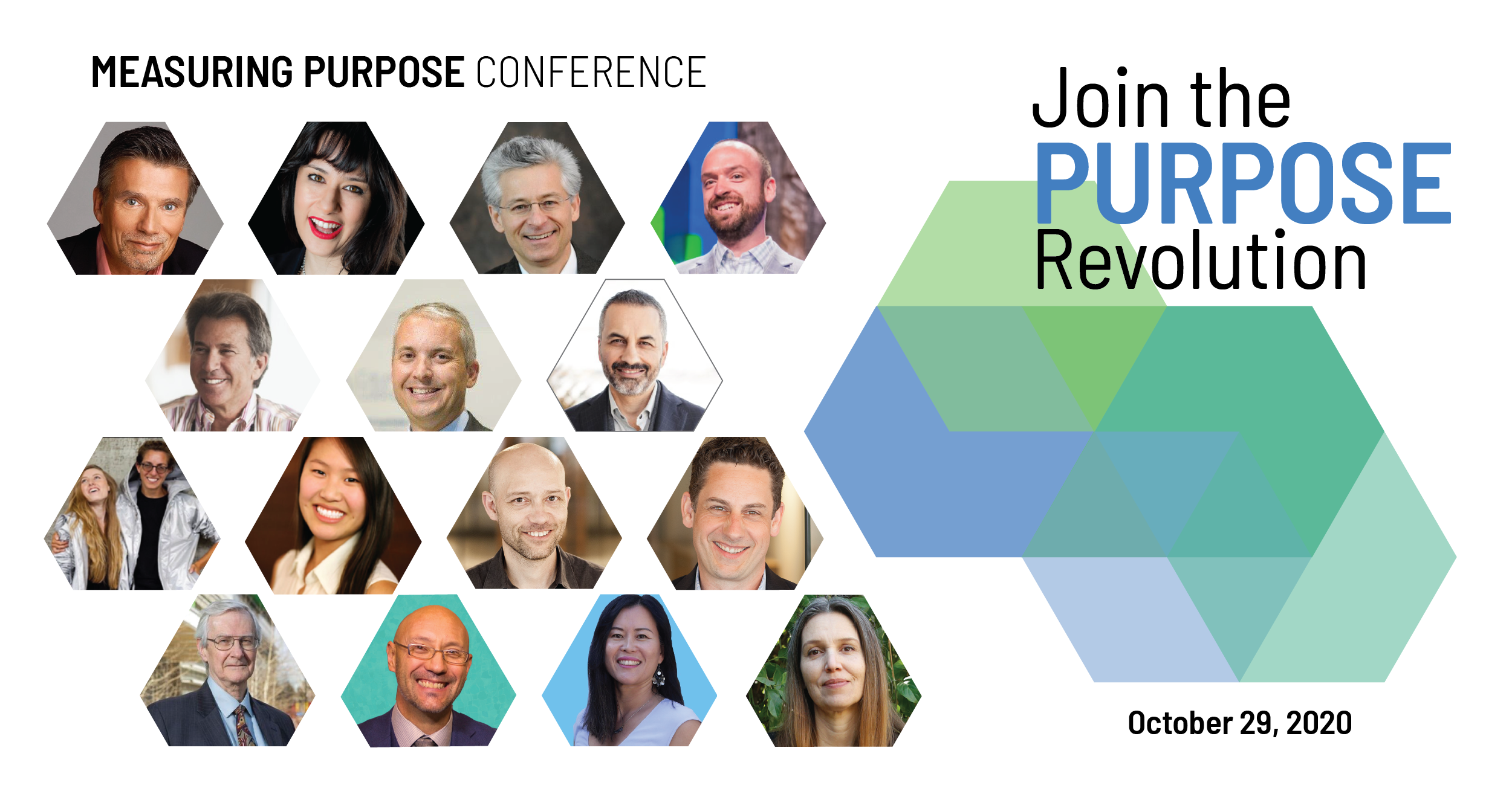 measuring purpose conference sustainable impact make change
