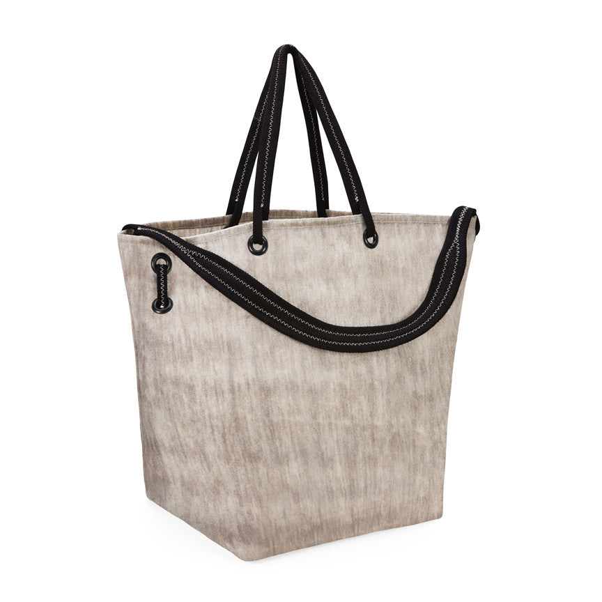 Best Selling Eco Fashion Market Tote Made In USA Rewilder - In usa