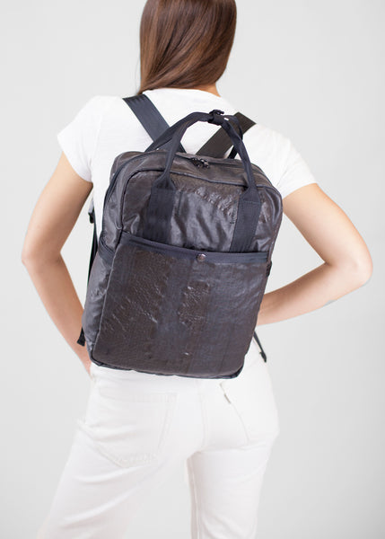 ecofriendly backpack made in los angeles