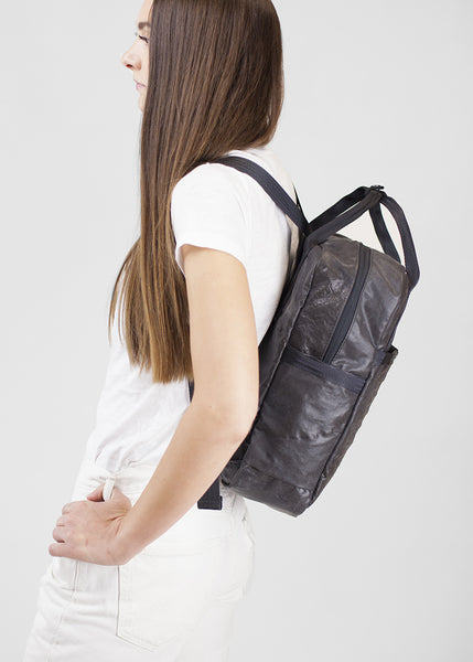 AIRBAG BACKPACK COFFEE