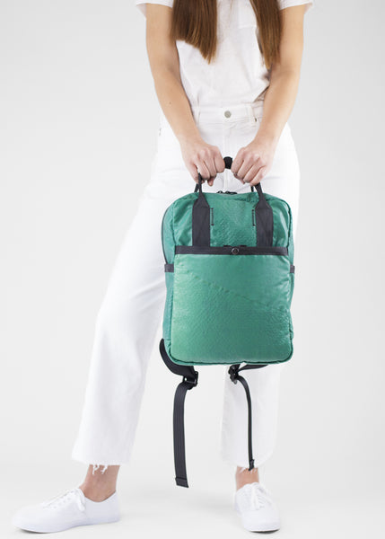 AIRBAG BACKPACK PINE